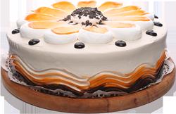 کیک کلاسیک