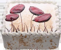 کیک ویترای